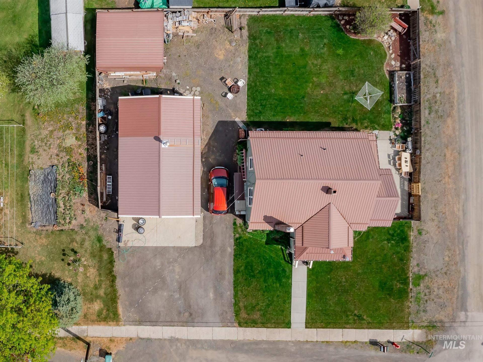 Photo of 711 N State, Grangeville, ID 83530 (MLS # 98803316)