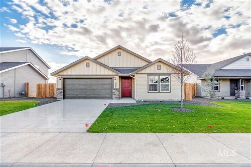 Photo of 7857 E Bunker Hill St., Nampa, ID 83687 (MLS # 98717317)