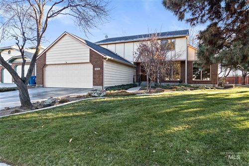 Photo of 8989 W Brookview, Boise, ID 83709 (MLS # 98788317)