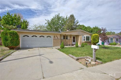 Photo of 8335 W Amherst Dr, Boise, ID 83704 (MLS # 98802317)