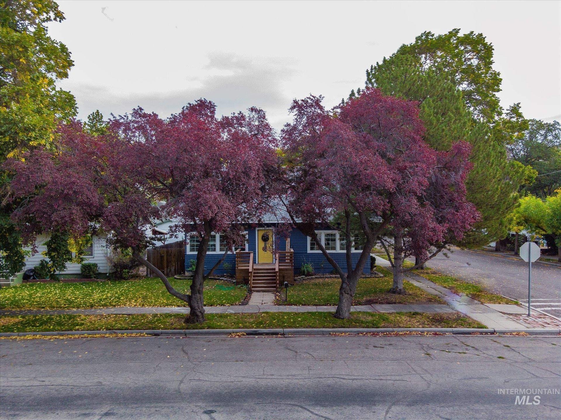 390 S 3rd E, Mountain Home, ID 83647 - MLS#: 98821317