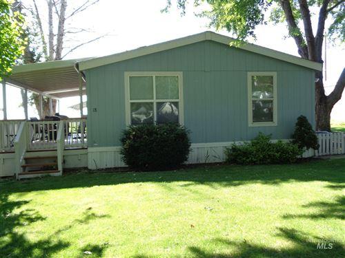 Photo of 4030 River Resort Drive #18, Homedale, ID 83628 (MLS # 98774318)