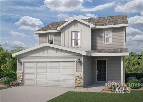 Photo of 9064 W Songwood Drive, Boise, ID 83709 (MLS # 98767320)