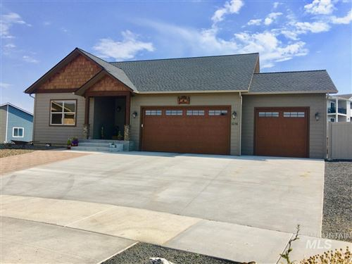 Photo of 1036 Aponi, Moscow, ID 83843 (MLS # 98772320)