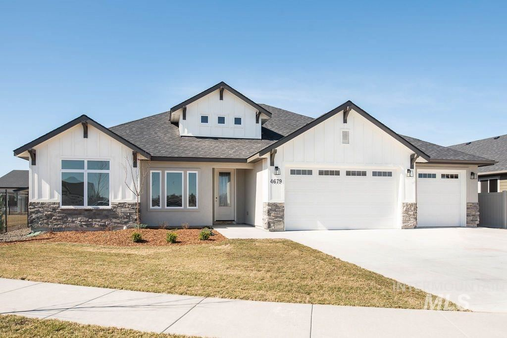 4679 S Zopiro Way, Meridian, ID 83642 - MLS#: 98759320