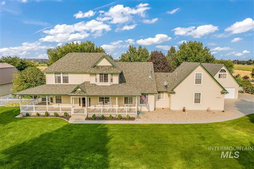 Photo of 8259 S Old Farm Place, Meridian, ID 83642 (MLS # 98808323)