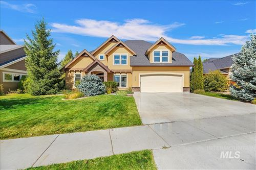 Photo of 2610 E Sadie Drive, Eagle, ID 83616-6877 (MLS # 98780324)