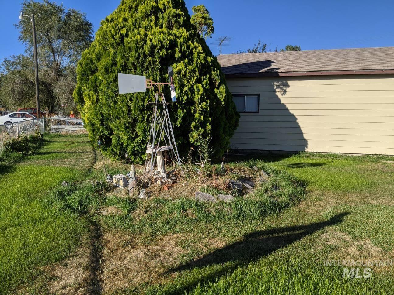 Photo of 309 W Rocky Lane, Heyburn, ID 83336 (MLS # 98793324)