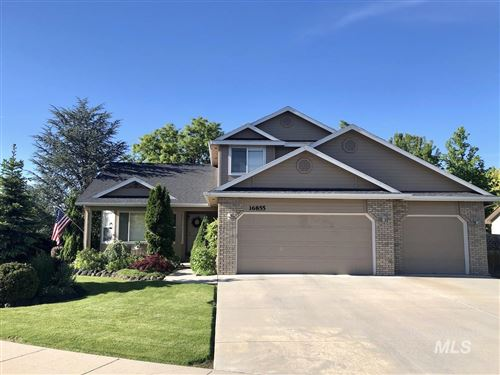 Photo of 16855 N Gentry Dr, Nampa, ID 83687 (MLS # 98767325)