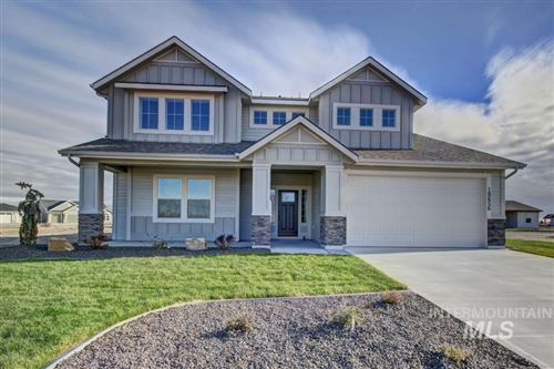 Photo of 5852 Zaffre Ridge St., Boise, ID 83716 (MLS # 98757326)