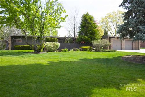 Photo of 624 RANCH ROAD, Boise, ID 83702 (MLS # 98762326)