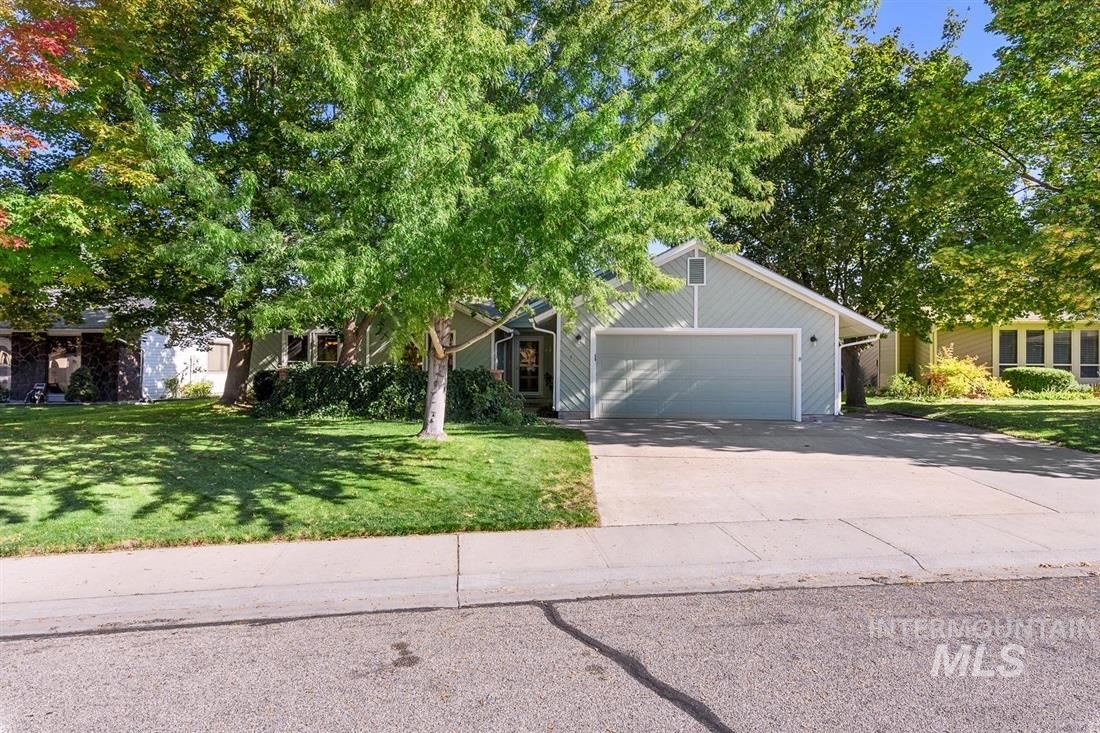 Photo of 4400 S Cochees Way, Boise, ID 83709-5524 (MLS # 98784328)