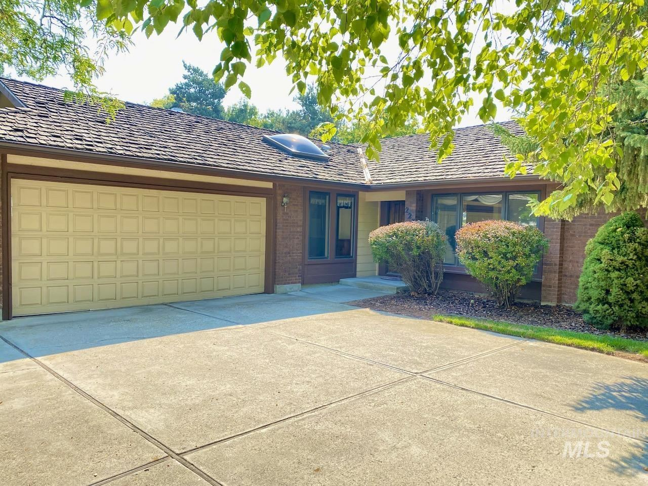 223 E Old Saybrook, Boise, ID 83706 - MLS#: 98811328