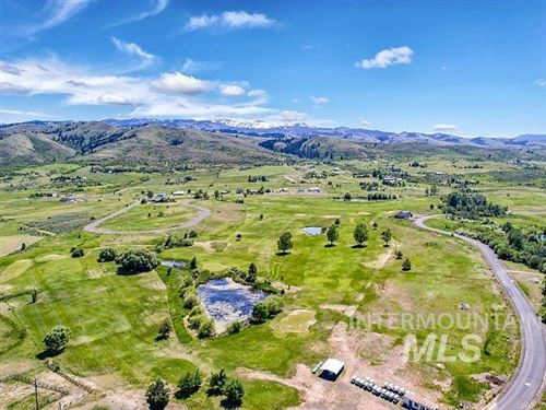 Photo of TBD Fairway Drive, Council, ID 83612 (MLS # 98758329)