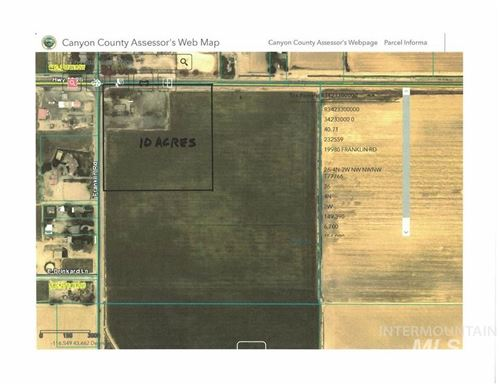 Photo of 0  Hwy 20-26 and Franklin Rd., Nampa, ID 83687 (MLS # 98730330)