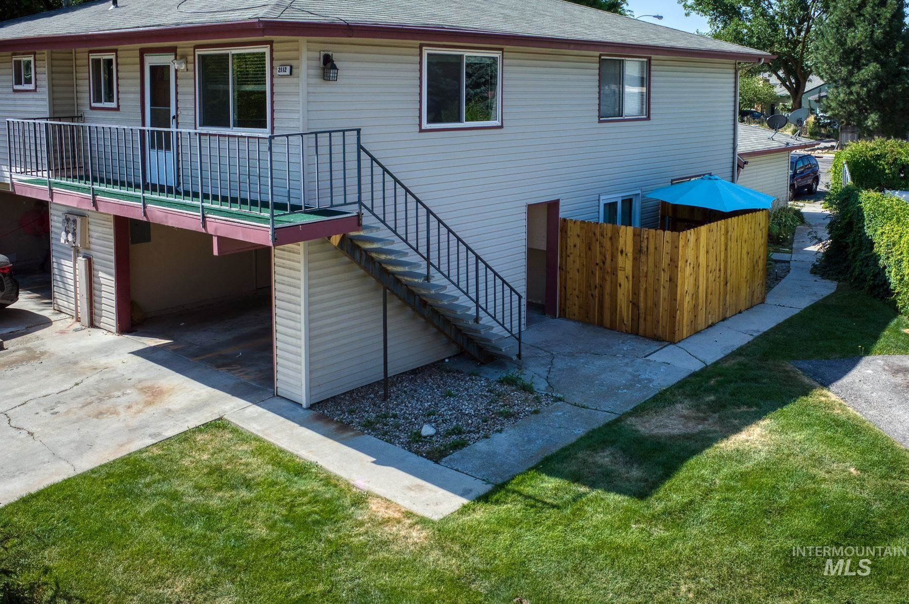 Photo of 2112 S Colorado Ave., Boise, ID 83706 (MLS # 98776331)