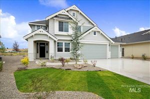 Photo of 4164 E Woodville Dr., Meridian, ID 83642 (MLS # 98750332)