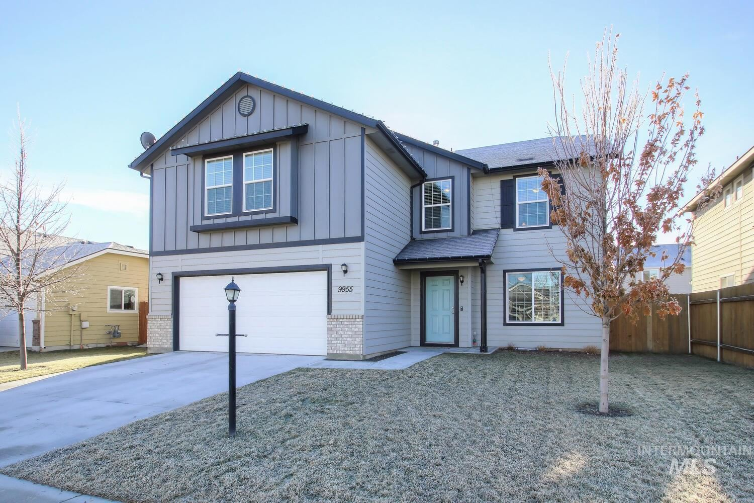 Photo of 9955 W Lillywood Dr., Boise, ID 83709 (MLS # 98791332)