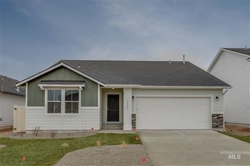Photo of 6670 S Donaway Ave, Meridian, ID 83642 (MLS # 98781333)