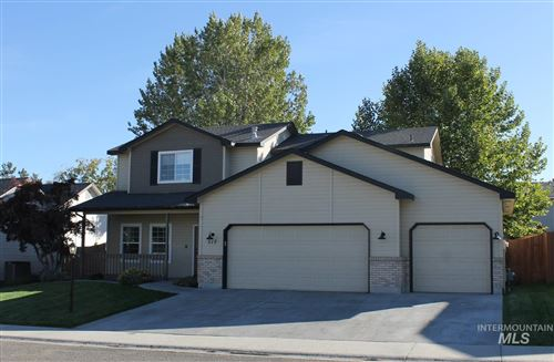 Photo of 517 W PACK, Meridian, ID 83642 (MLS # 98785335)