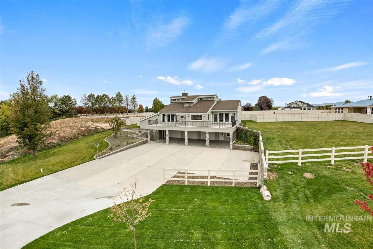 3872 E Peaceful Pond Dr., Meridian, ID 83642 - MLS#: 98764335