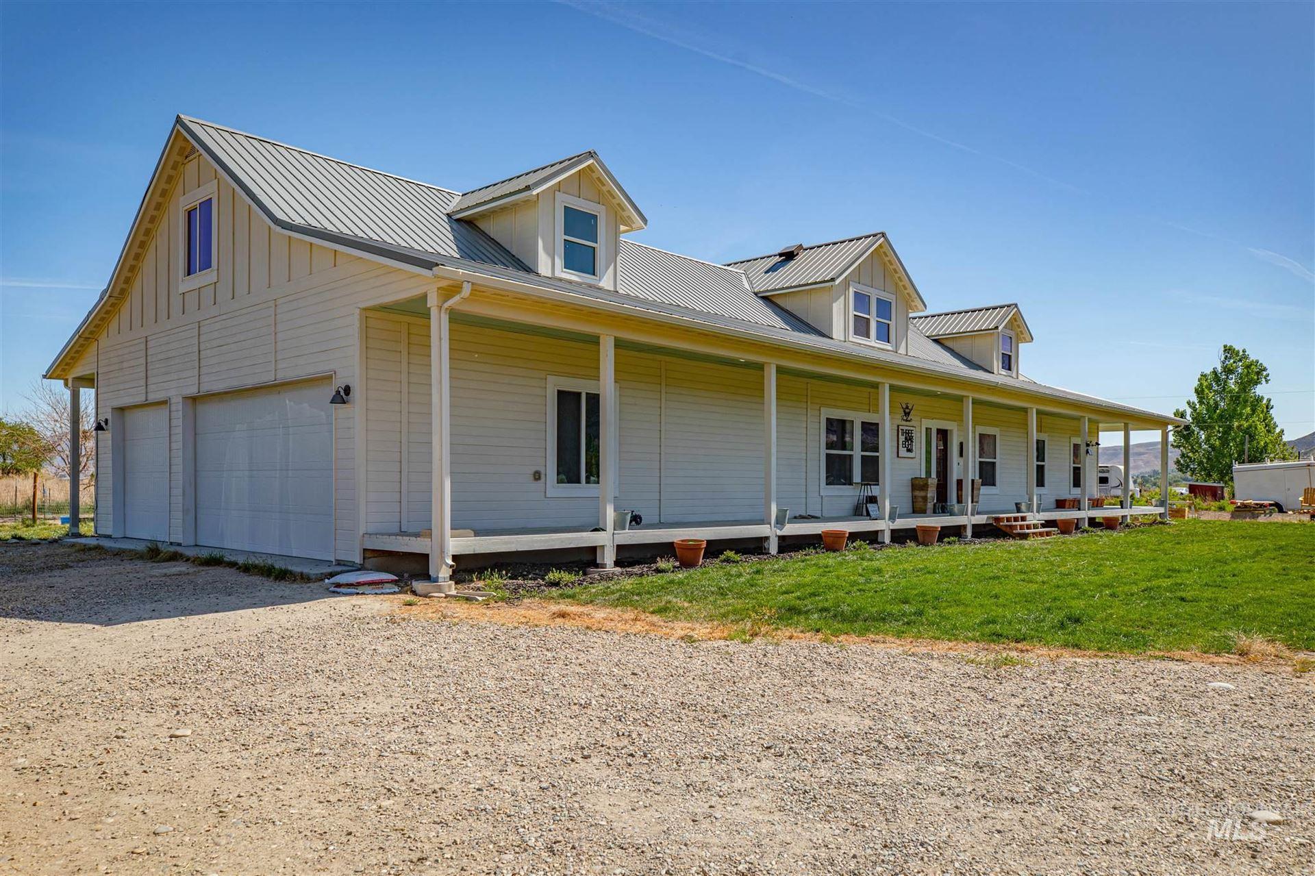 Photo of 3981 Ranch Lane, Emmett, ID 83617 (MLS # 98803335)