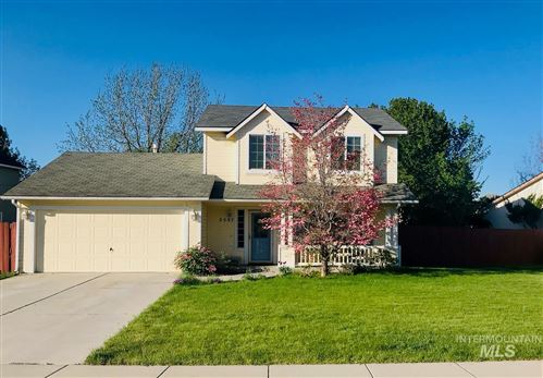 Photo of 2597 W. Park Stone Dr, Meridian, ID 83646 (MLS # 98802336)