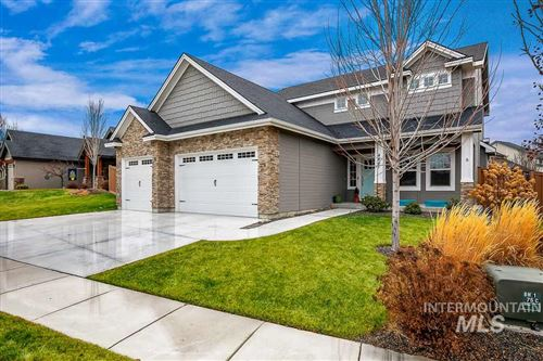 Photo of 4847 S Mausell Pl., Boise, ID 83709 (MLS # 98753337)
