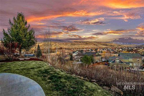Photo of 12661 N Schicks Ridge Rd, Boise, ID 83714-9456 (MLS # 98760337)