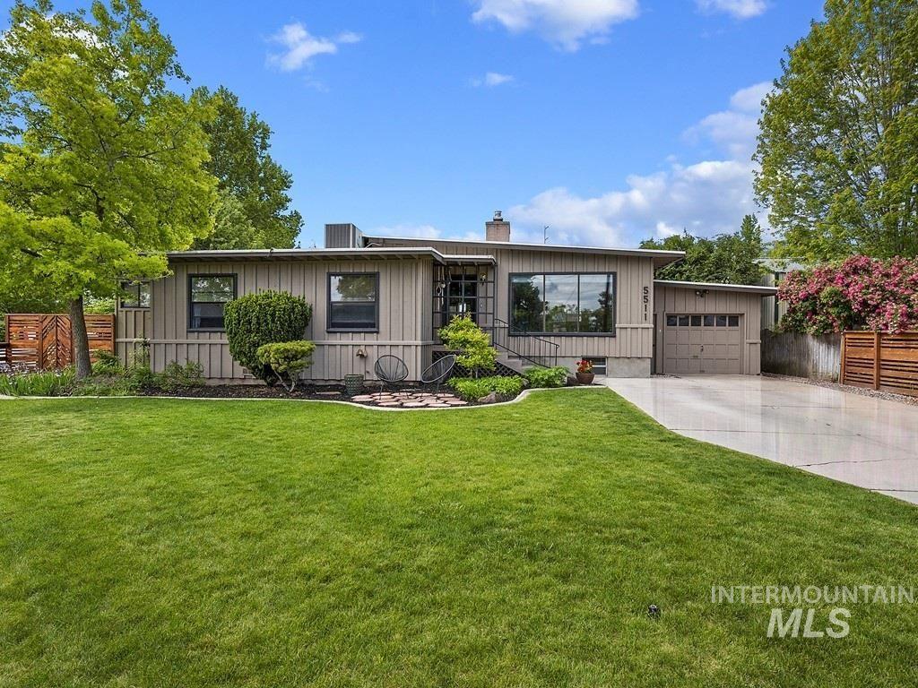 Photo of 5511 W Randolph, Boise, ID 83705 (MLS # 98768337)
