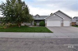 Photo of 1161 NW Pintail St, Mountain Home, ID 83647 (MLS # 98744338)