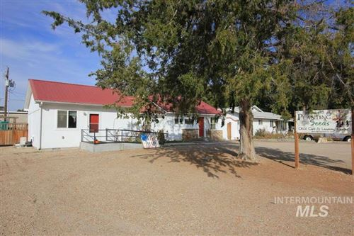 Photo of 123 E. Wyoming, Homedale, ID 83628 (MLS # 98756338)