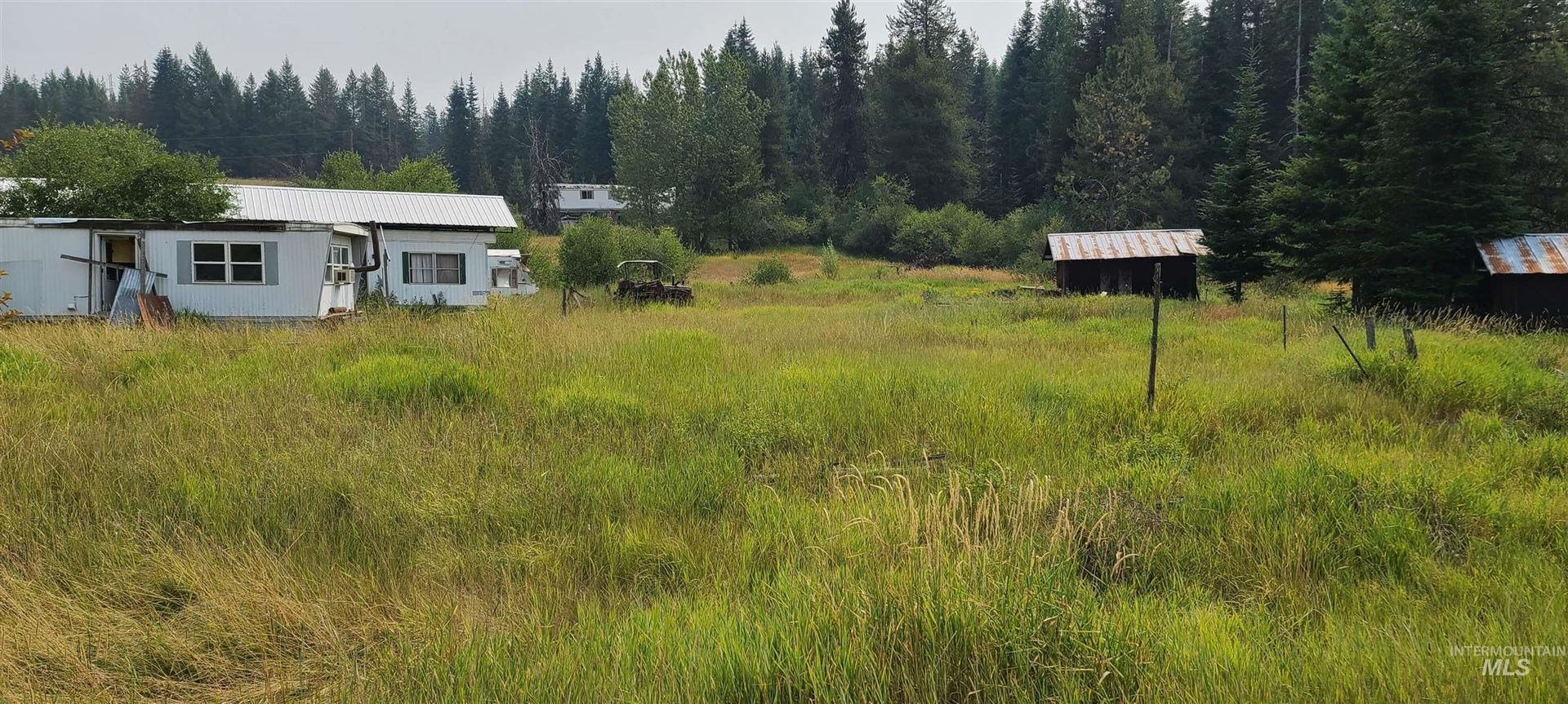 Photo of 19484 Hwy 11, Weippe, ID 83553 (MLS # 98815339)