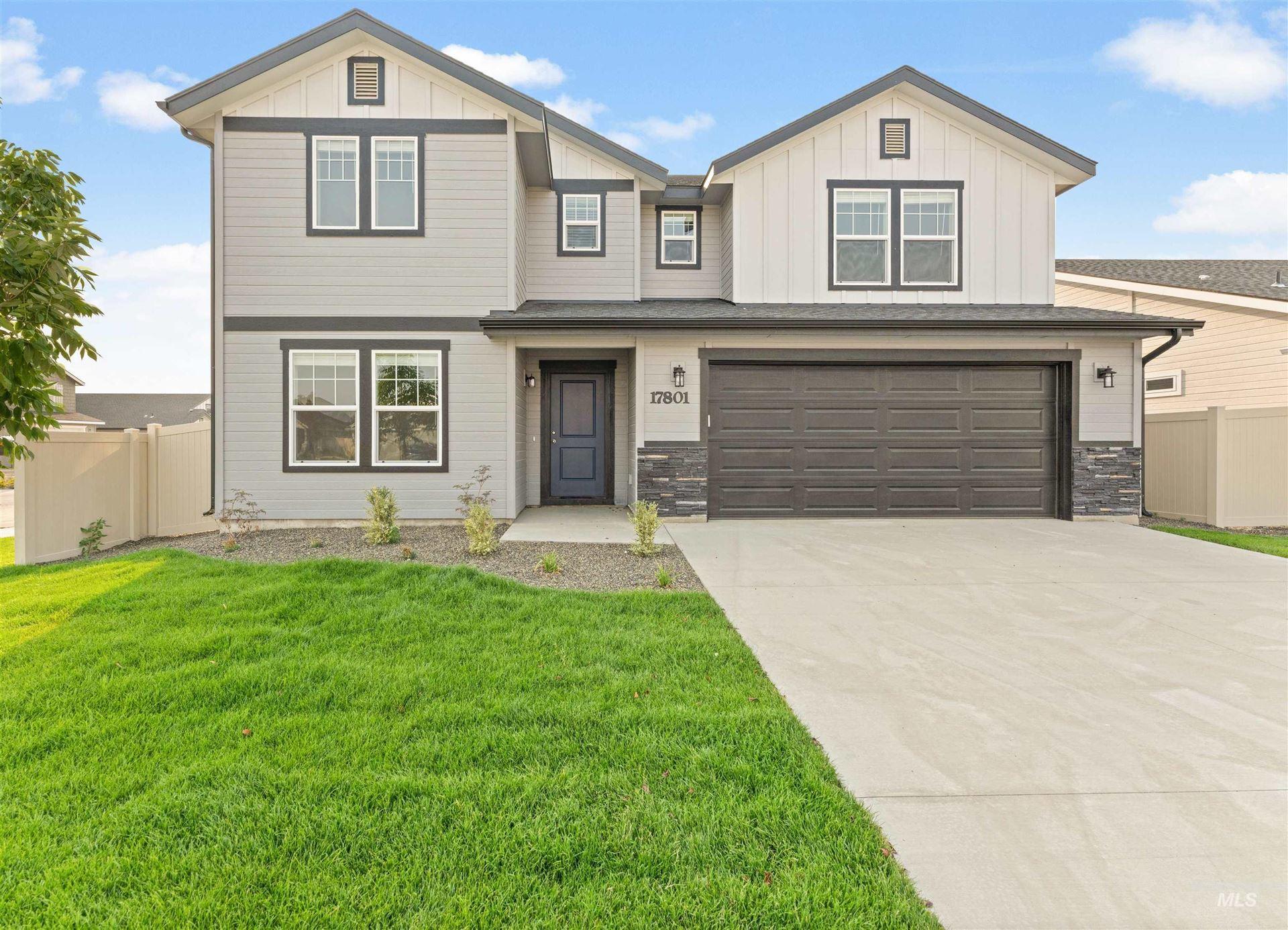 17801 Goose Ridge Ave, Nampa, ID 83687 - MLS#: 98817339