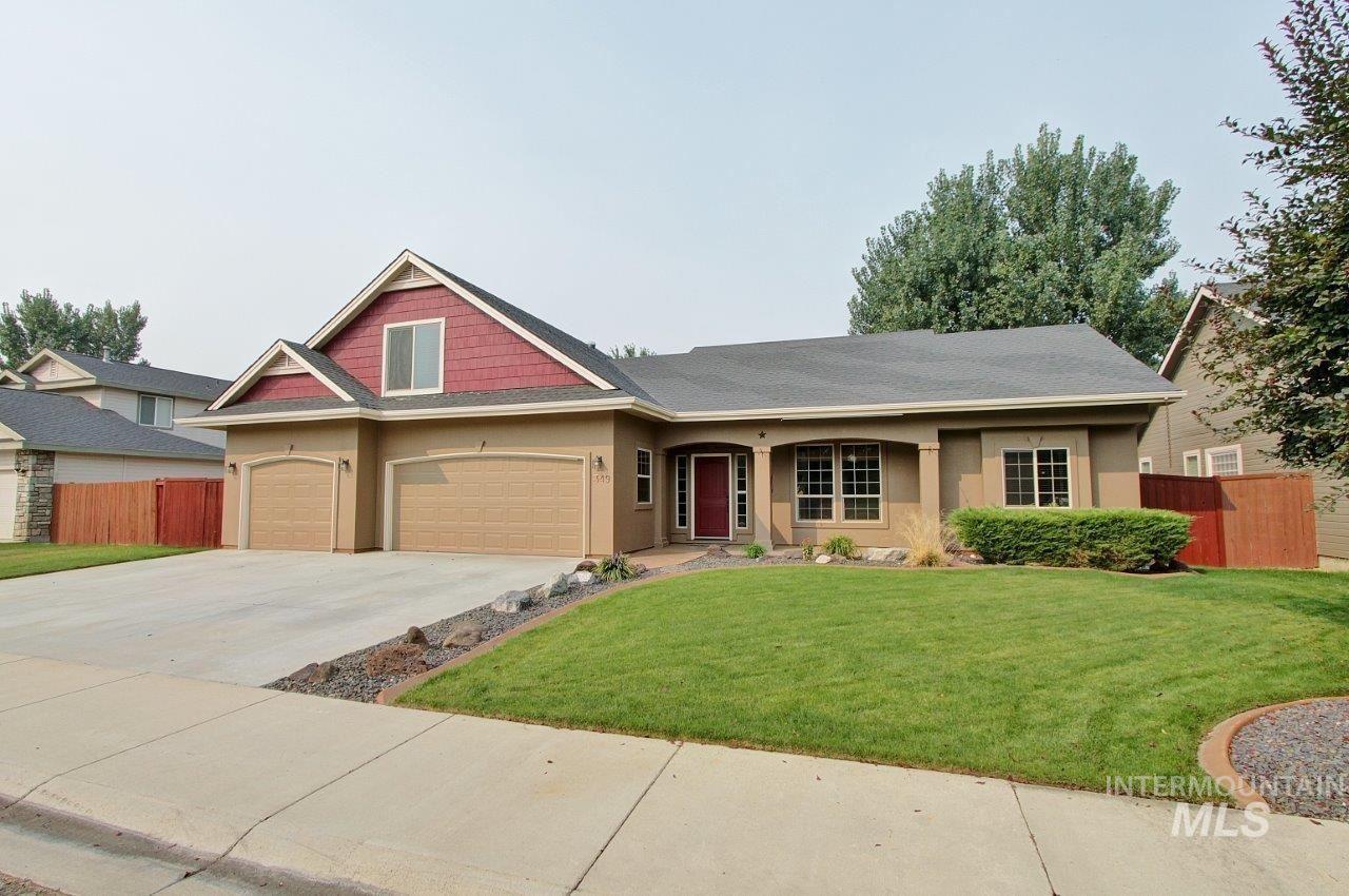 349 N Aspen Lakes, Star, ID 83669 - MLS#: 98818339