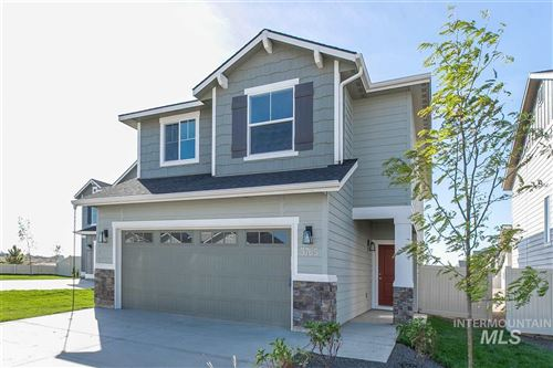 Photo of 4523 W Silver River St, Meridian, ID 83646 (MLS # 98750340)