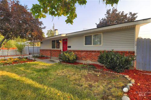 Photo of 2929 W NEZ PERCE, Boise, ID 83705 (MLS # 98781341)