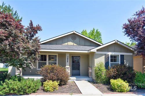 Photo of 7448 W Baron Lane, Boise, ID 83714 (MLS # 98808341)