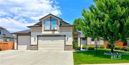 Photo of 12604 W Rockhampton St, Boise, ID 83709 (MLS # 98808342)