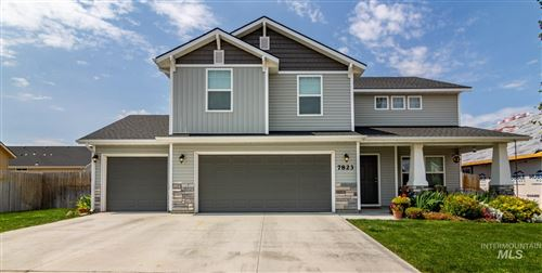 Photo of 7823 S Cape View Way, Boise, ID 83709 (MLS # 98775343)