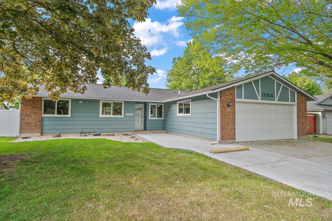 Photo of 11184 W Edna, Boise, ID 83713 (MLS # 98803343)