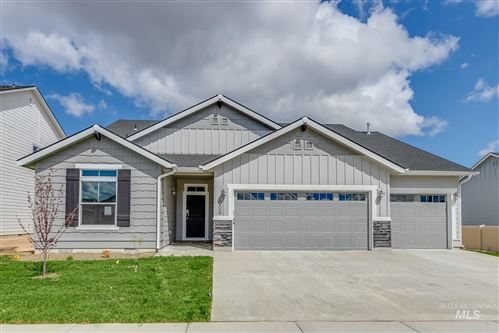Photo of 5357 N Adale Ave, Meridian, ID 83646 (MLS # 98754344)