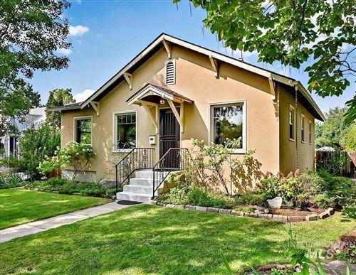 Photo of 2204 W Bannock St, Boise, ID 83702 (MLS # 98818344)
