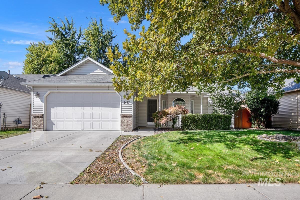 Photo of 3467 N Chatterton Way, Boise, ID 83713 (MLS # 98819344)