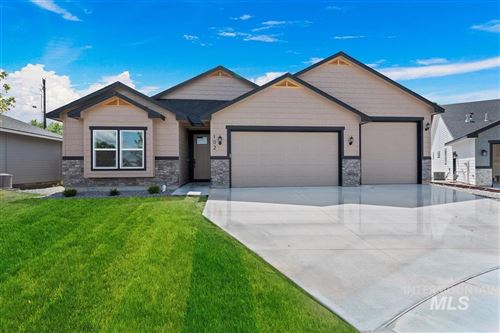 Photo of 102 Thunder Mountain Ct., Homedale, ID 83628 (MLS # 98772345)