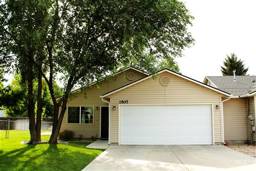Photo of 1507 W Orchard Ave, Nampa, ID 83651 (MLS # 98776345)
