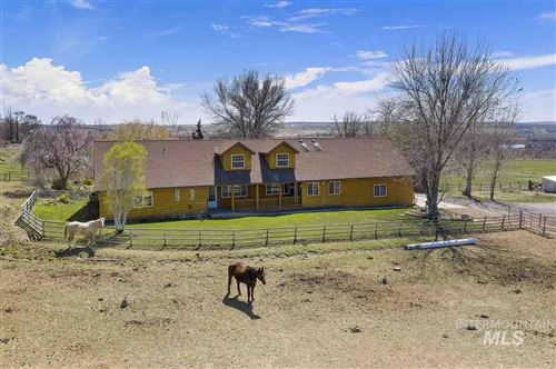 Photo of 2925 S 1040 E, Hagerman, ID 83332 (MLS # 98748346)