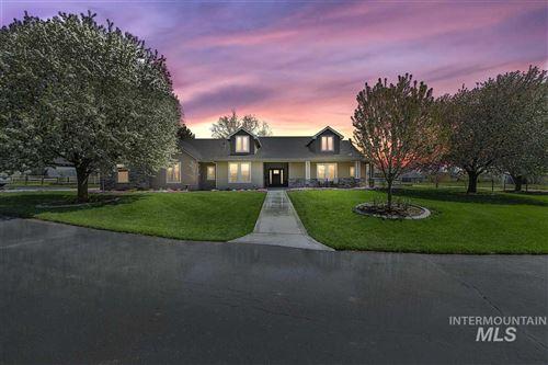 Photo of 2560 N Anacortes Lane, Eagle, ID 83616 (MLS # 98765346)