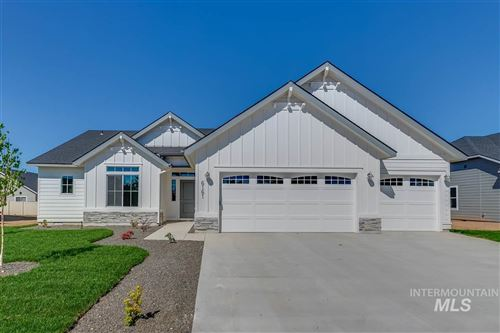Photo of 6161 N Jericho Rd, Meridian, ID 83646 (MLS # 98754349)