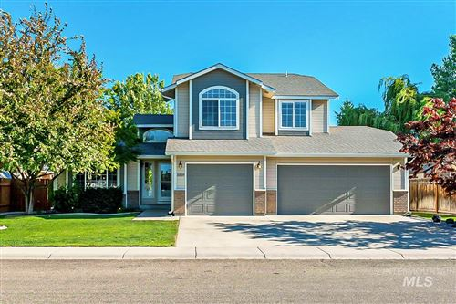 Photo of 10159 W MOSSY CUP, Boise, ID 83709 (MLS # 98809349)